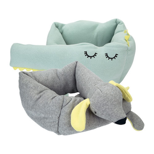 Beeztees Cosy Cuddly Toy
