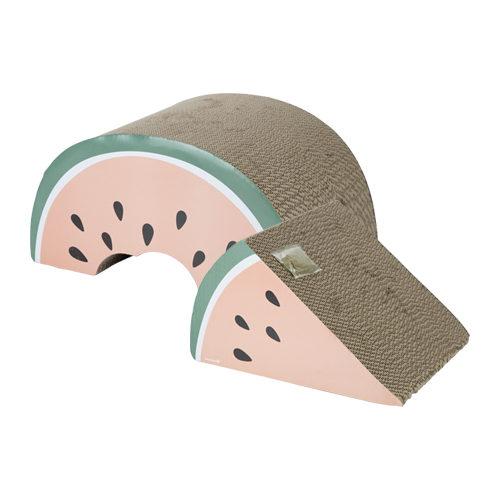 Beeztees Kratzbrett Wassermelone