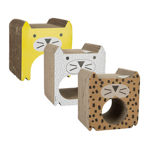 Beeztees Scratching Plank for Cats