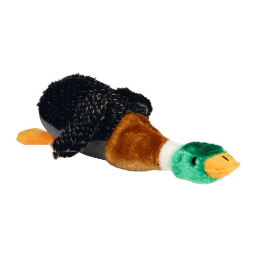 Beeztees Plush Duck