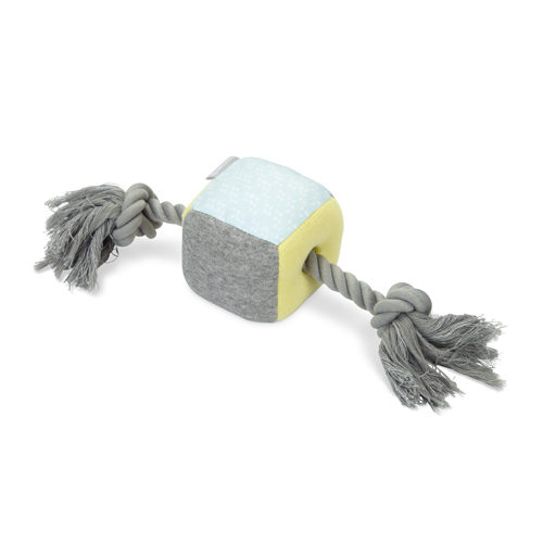 Beeztees Puppy Pull Rope Kubi