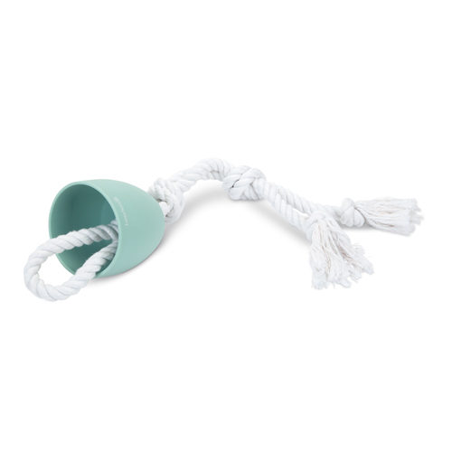 Beeztees Puppy Rope Toy Pullina