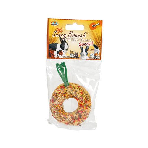 Quiko Golden Donut Special