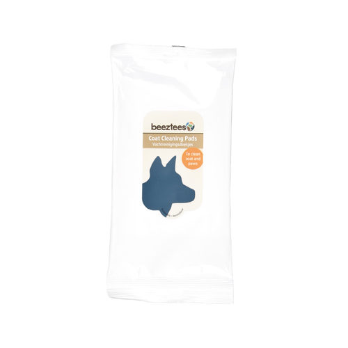 Beeztees Cleaning Wipes