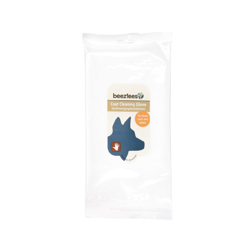 Beeztees Cleaning Gloves