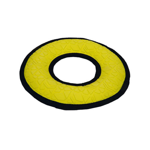 Beeztees Rubber Fetch Ring