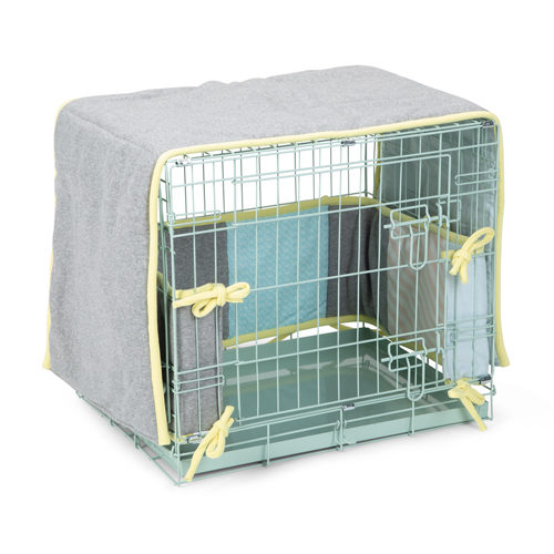 Beeztees Crate Sleep Set