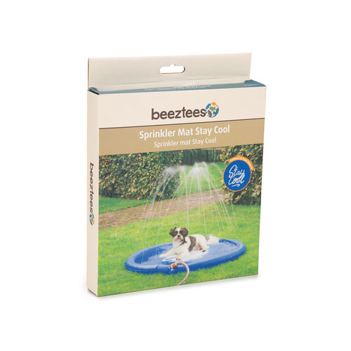 Beeztees Sprinkler Mat Stay Cool
