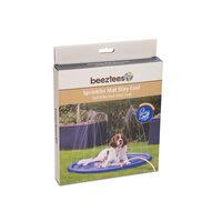 Beeztees Stay Cool Sprinkler Mat - Groot