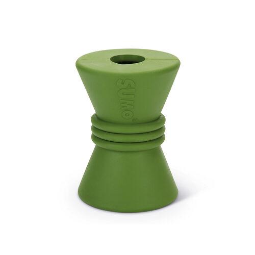 Beeztees Sumo Play Diabolo - Green