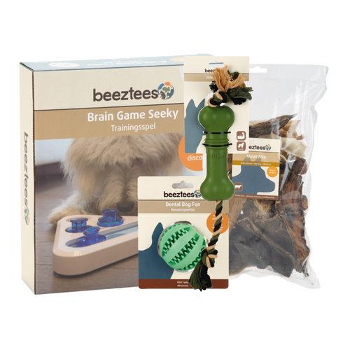 Beeztees Thuiswerk Voordeelpakket - Hond