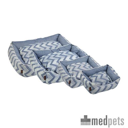 Produktbild von Beeztees Zigzag Hundebett