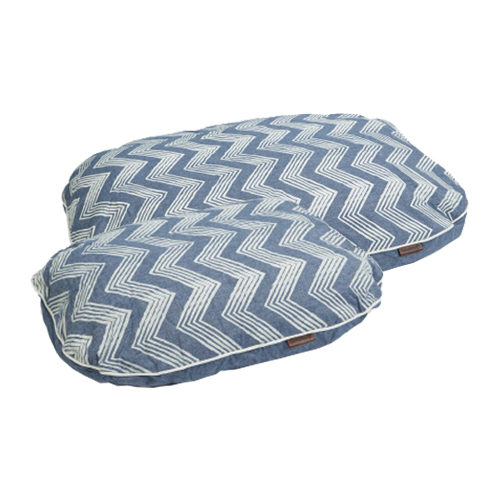 Beeztees Zigzag Pillow