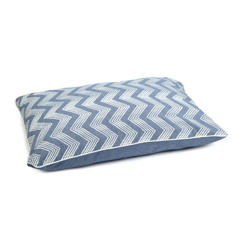 Beeztees Zigzag Lounge Pillow