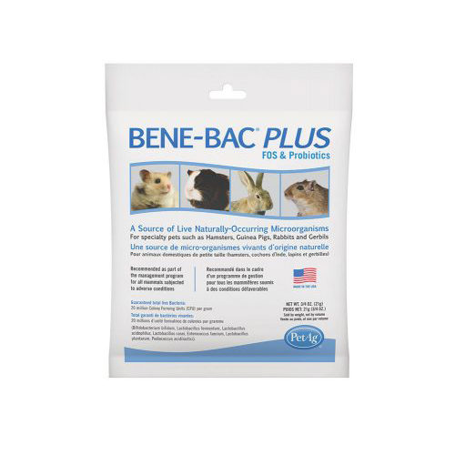 Bene-Bac Plus Small Animal - Kleintier