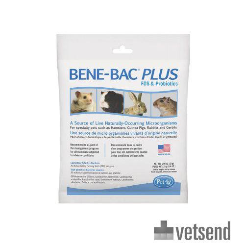 Bene Bac Plus Small Animal Intestinal Flora