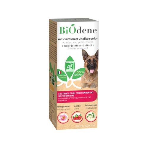 Biodene Senior Joints and Vitality