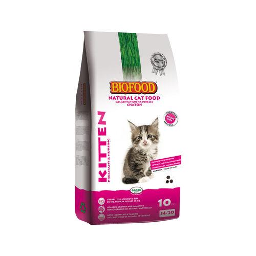 Biofood Kitten