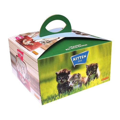 Biofood Kitten Pack