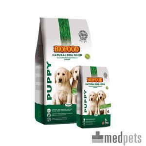 Product afbeelding van Biofood Puppy
