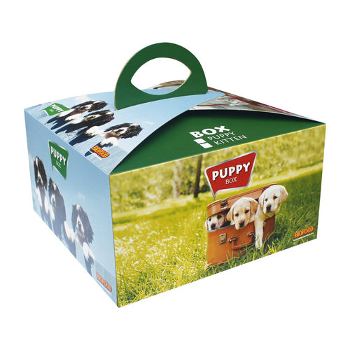 Biofood Puppy Pakket