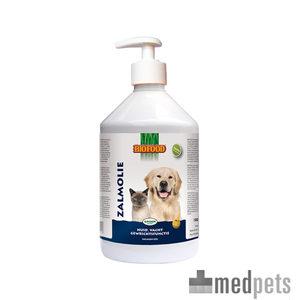Product afbeelding van Biofood Zalmolie