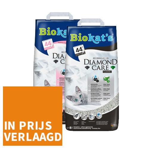 Biokat's Diamond Care