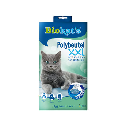 Biokat's Kattenbakzakken XXL