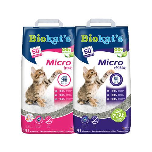 Biokat's Micro (Fresh)