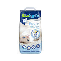 Biokat's White Dream Classic - Litière pour Chat