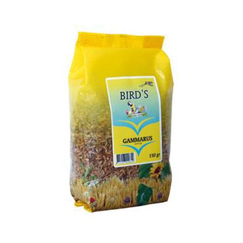 Bird's Gammarus - Flohkrebs-Vogelfutter