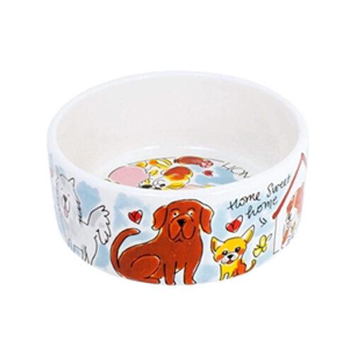 BLOND Amsterdam Feeding bowl - Dog