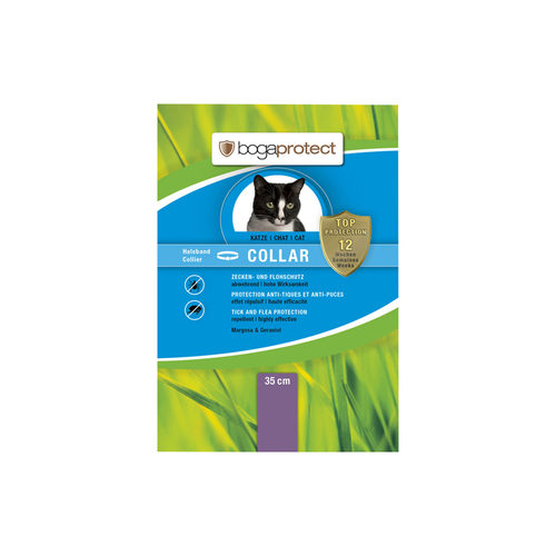 Bogaprotect Collar Chat