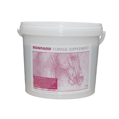 Bonpard Forage (Futterergänzung)