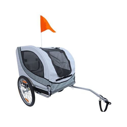 Boon Bicycle Trailer Runner 2