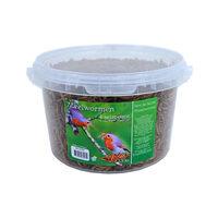 Boon Mehlwürmer 4-Jahreszeiten