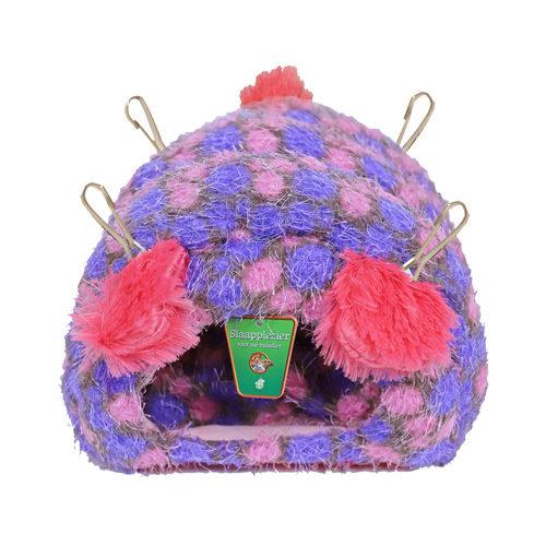 Boon Plüschhaus für Nager Cocoon