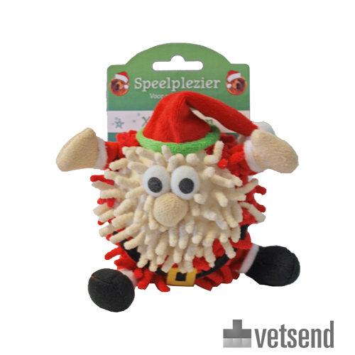 Christmas Toys Product : Boon plush christmas ball dog toys shop now