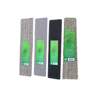 Boon Sisal Scratching Plank with Catnip