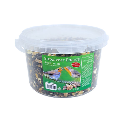 Boon 4 Seasons Wild Bird Food