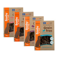 Boxby Grain Free Treats