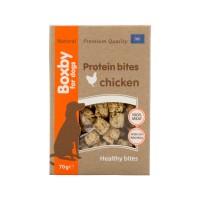 Boxby Protein Bites Huhn