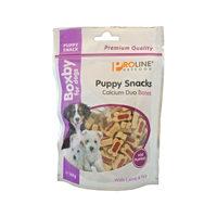 Boxby Puppy Snacks Duo Calcium Bones - Friandises pour Chiot
