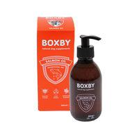 Boxby Salmon Oil - Huile de Saumon pour Chien