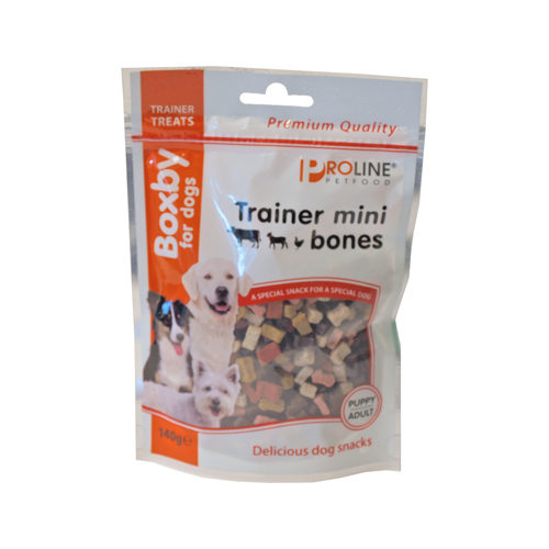 Boxby Trainer Mini Bones