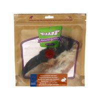 Braaaf Oreilles de Lapin avec Poils pour Chien