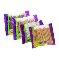 Braaaf Roll Sticks