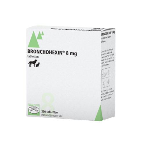 Bronchohexin
