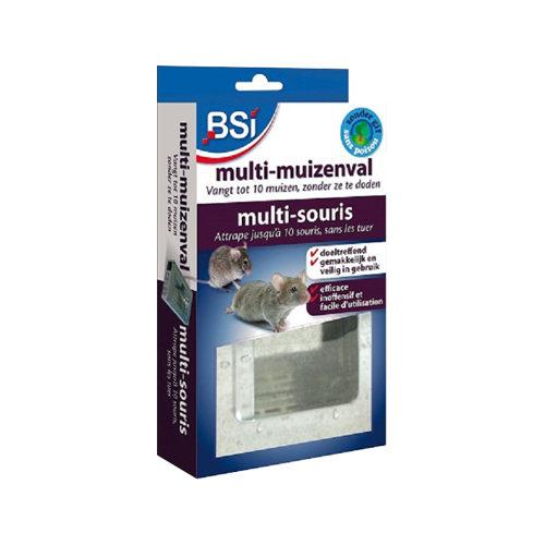 BSI Multi-Mausefalle