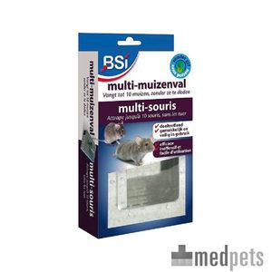 bsi multi mausefalle m use bestellen. Black Bedroom Furniture Sets. Home Design Ideas